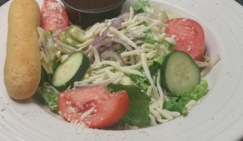 Full Captain's Salad